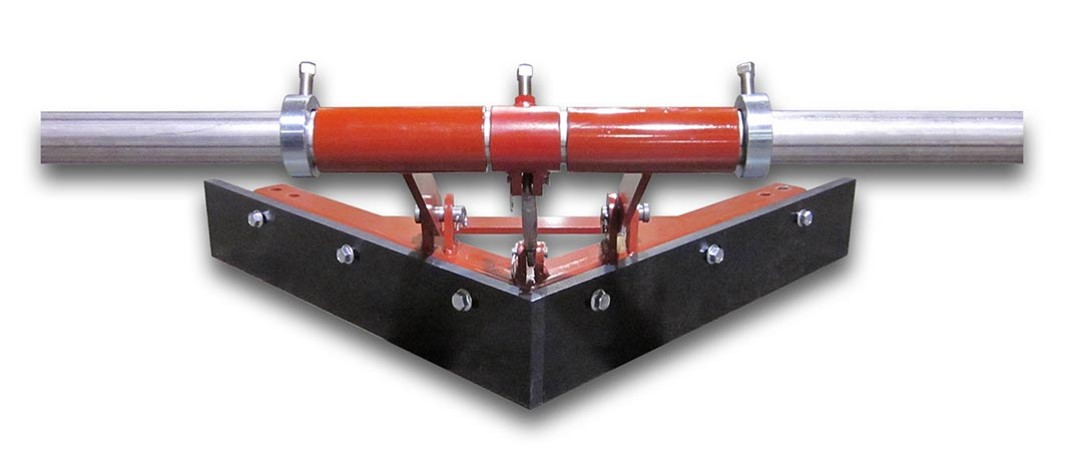 V1 V-Plough
